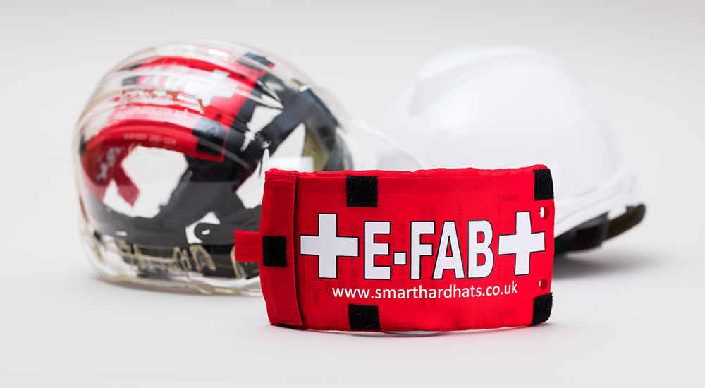 Photo of the E-FAB